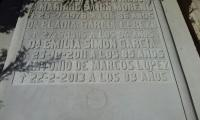 Inscripcion en piedra de Novelda memorial spain.JPG